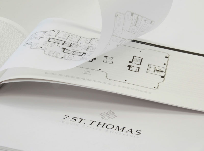 7 St Thomas brochure