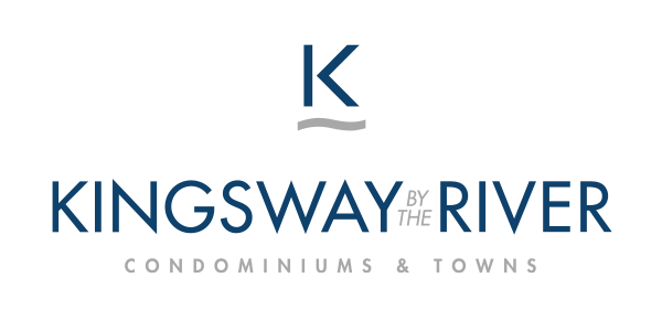 Kingsway By The River logo